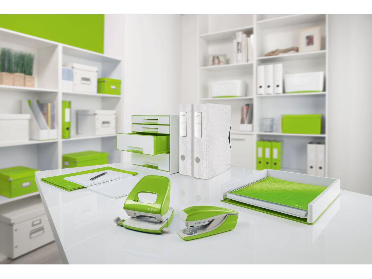 Leitz Portariviste Click /& Store WOW Giallo